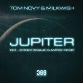 Jupiter by Tom Novy & Milkwish