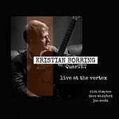 Live at the Vortex by Kristian Borring