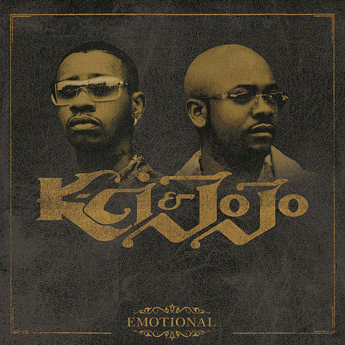 Play & Download Emotional by K-Ci & Jo-Jo | Napster