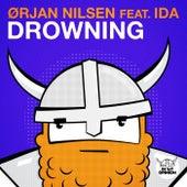 Drowning by Orjan Nilsen