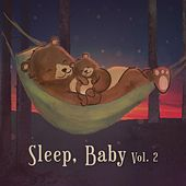 Sleep, Baby, Vol. 2 by Nursery Rhymes 123