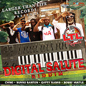 Digital Salute Riddim by Various Artists