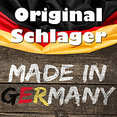 Original Schlager - Made in Germany by Various Artists