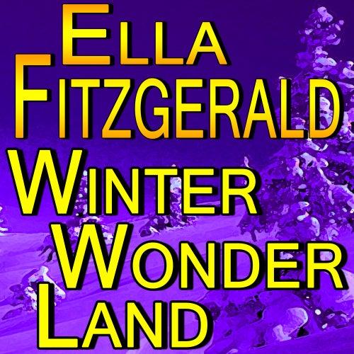 Ella Fitzgerald Winter Wonderland de Ella Fitzgerald