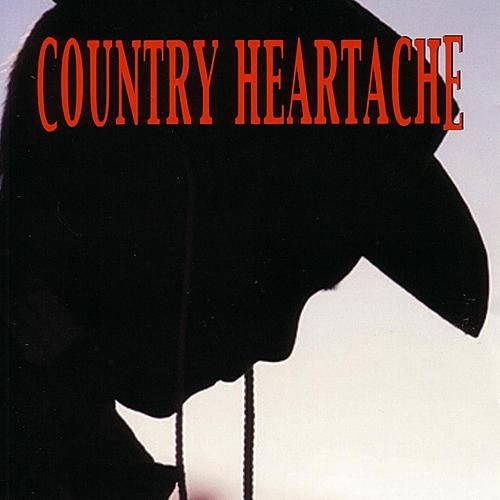 Play & Download Country Heartache by Various Artists | Napster