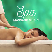Spa Massage Music – Relaxing Waves, Healing Tides, Hot Stone Massage by S.P.A