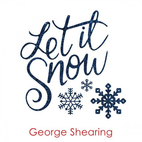 Let It Snow di George Shearing