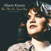 Now That I've Found You: A Collection by Alison Krauss