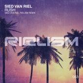 Rush by Sied van Riel