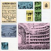 Romanzas y dúos de Zarzuela (Remasterizado 2017) by Alfredo Kraus