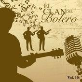 El Clan del Bolero (Vol. 10) by Various Artists