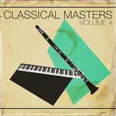 Classical Masters, Vol.4 by Various Artists