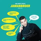 Jamanbroer (Remixes) van Weslo
