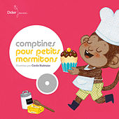 Comptines pour petits marmitons by Various Artists