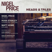 Heads & Tales, Vol. 2 by Nigel Price