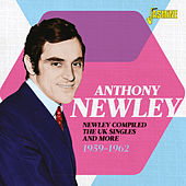 Newley Compiled: The UK Singles and More (1959 - 1962) von Anthony Newley