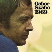1969 by Gabor Szabo