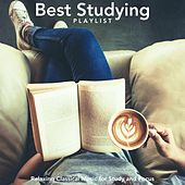 Best Studying Playlist: Relaxing Classical Music for Study and Focus von Various Artists