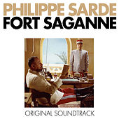 Fort Saganne (Bande originale du film) by Philippe Sarde