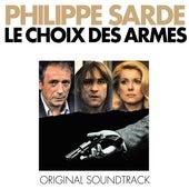 Le choix des armes (Bande originale du film) by Philippe Sarde
