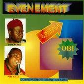 Événement Amena Obi: Compilation des