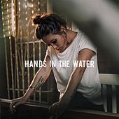 Hands in the Water by Lindsay Perry