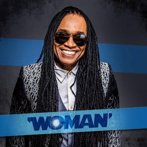 Woman (Reggae Cover) by Peter Lloyd