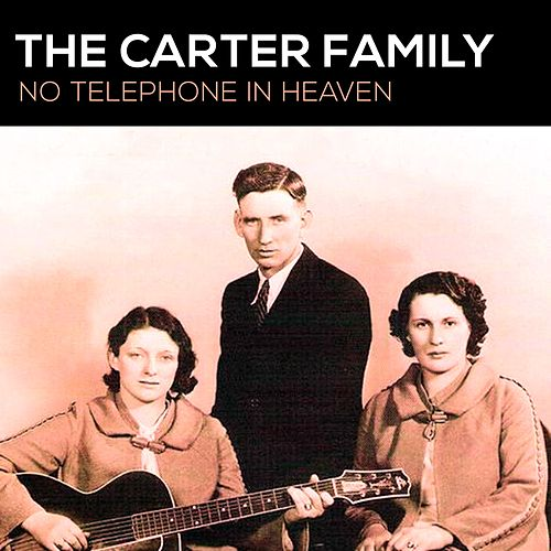 No Telephone In Heaven de Johnny Cash