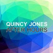 After hours von Quincy Jones