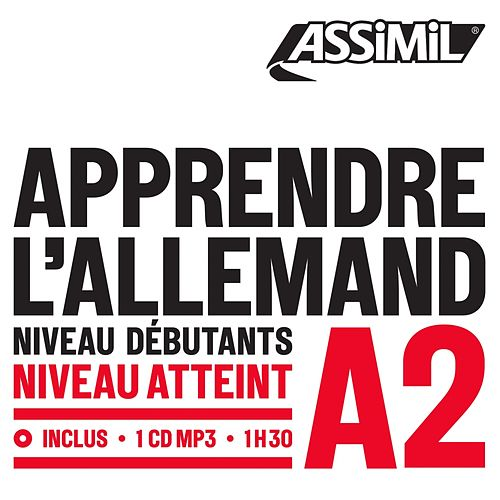 Apprendre l'allemand by Assimil
