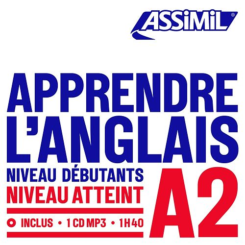 Apprendre l'anglais by Assimil