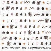 Rotomusic de Liquidificapum by Pato Fu