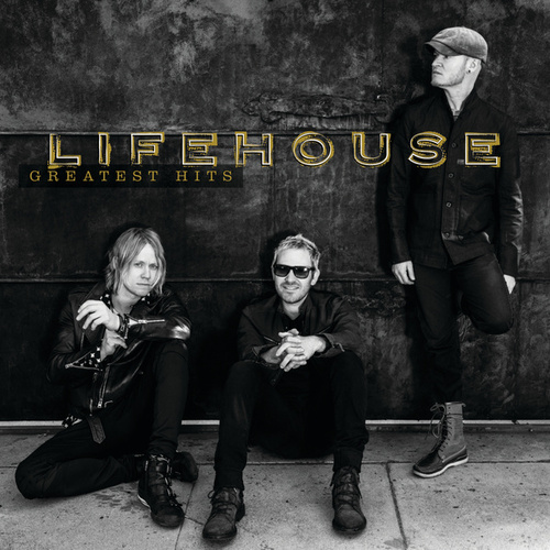 Greatest Hits by Lifehouse