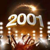 2001 von Various Artists