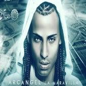 La Maravilla by Arcangel