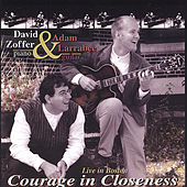 Play & Download Courage In Closeness by David Zoffer/Adam Larrabee | Napster
