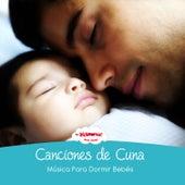 Canciónes de Cuna - Música para Dormir Bebés by The Kiboomers