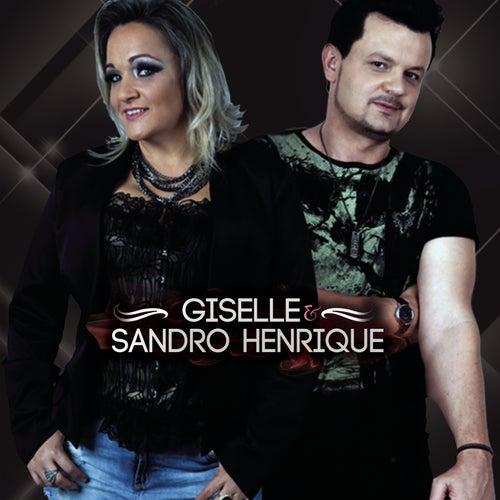 Giselle & Sandro Henrique by Giselle