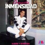 Alegre Y Divertido by Orquesta Inmensidad