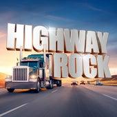 Highway Rock von Various Artists