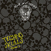Techno Skulls, Vol. 2 by Various Artists