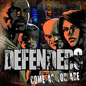 Come As You Are - Defenders by Voidoid