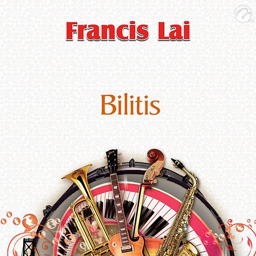 Bilitis - Single by Francis Lai
