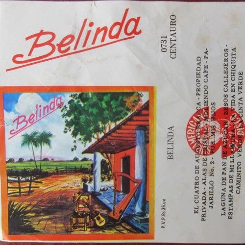 Belinda by Belinda