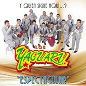 Espectacular by Los Yaguaru de Angel Venegas