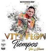 Tiempos by Various Artists