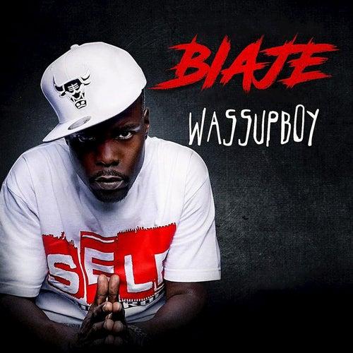 Wassupboy by Biaje