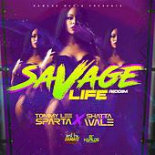 Savage Life Riddim by Various Artists