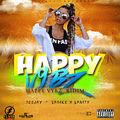 Happy Vybz Riddim by Various Artists