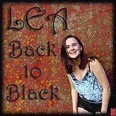 Back to Black de Lea